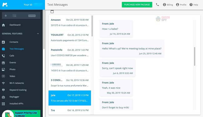 how to hack someones whatsapp chat history